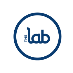 The Lab: Yoga and Mindful Fitness's logo