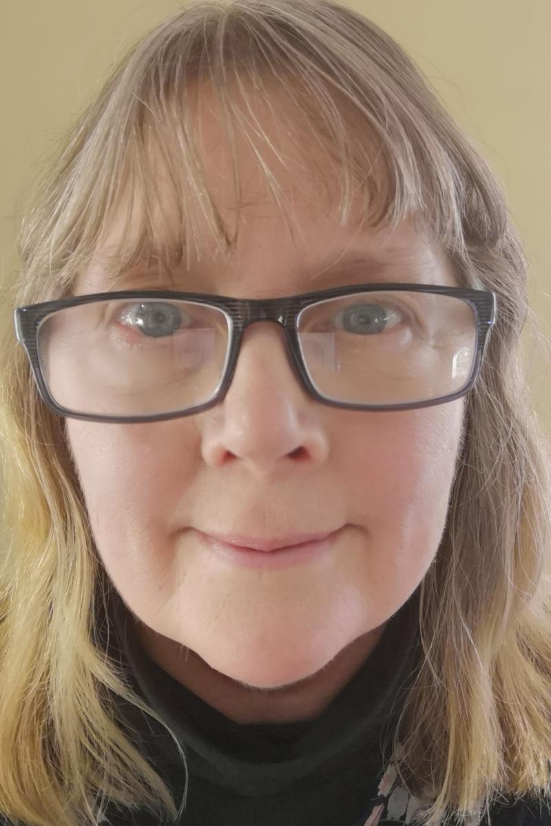 Renee Lindstrom-VYC Presenter