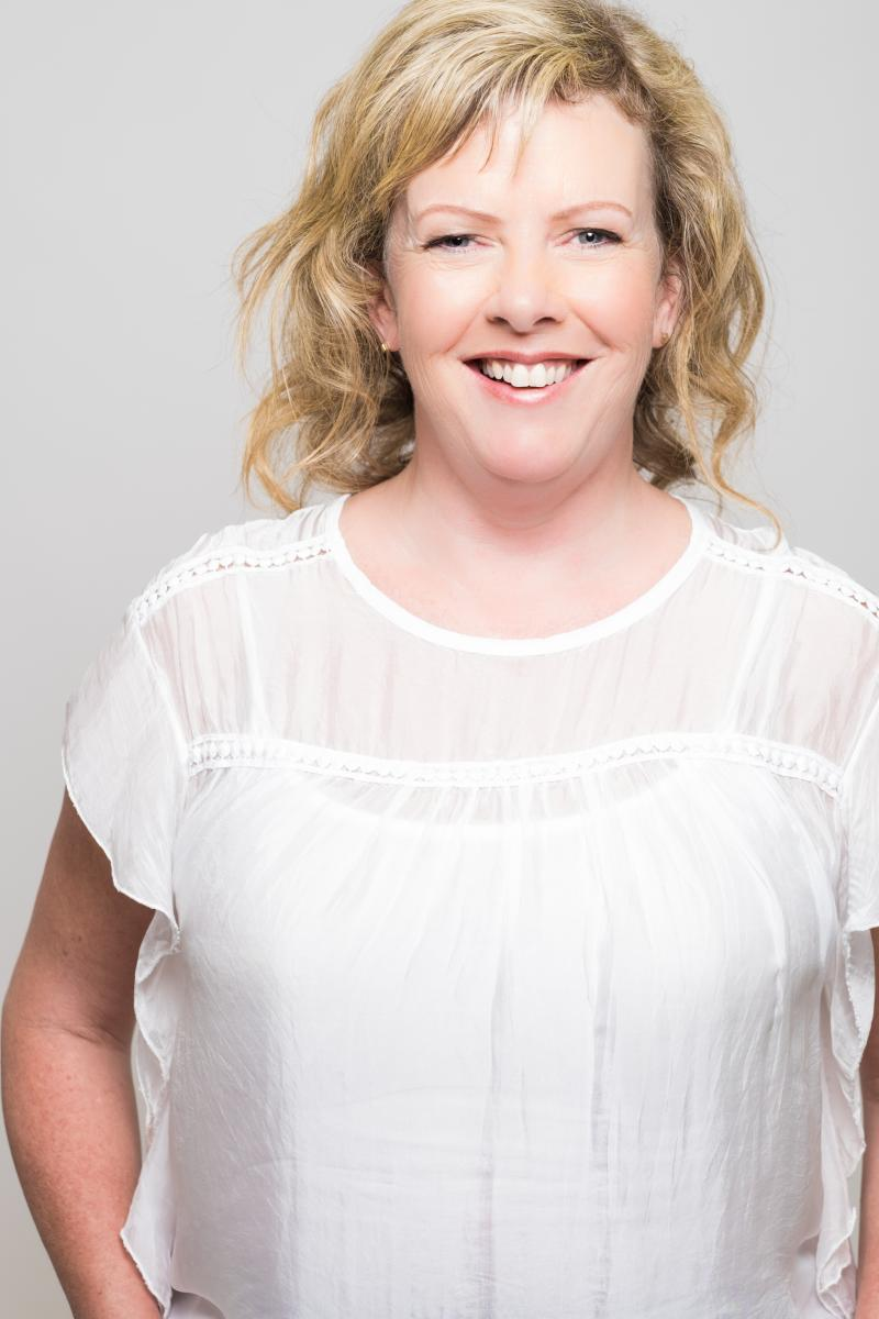 Carolyne Taylor-VYC Presenter