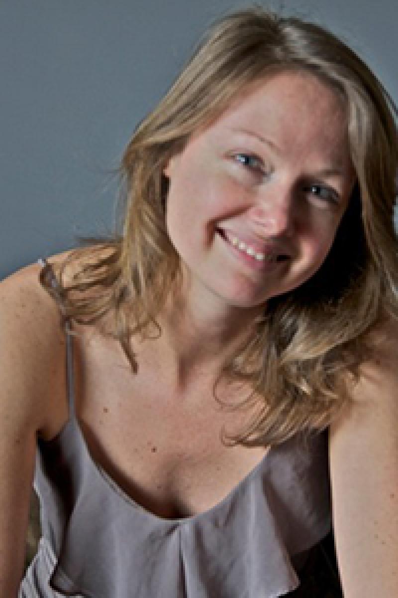 Michelle Schroeder-VYC Presenter