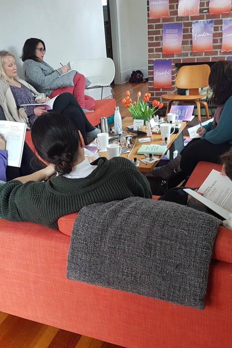 AnnMarie McKenzie's photo