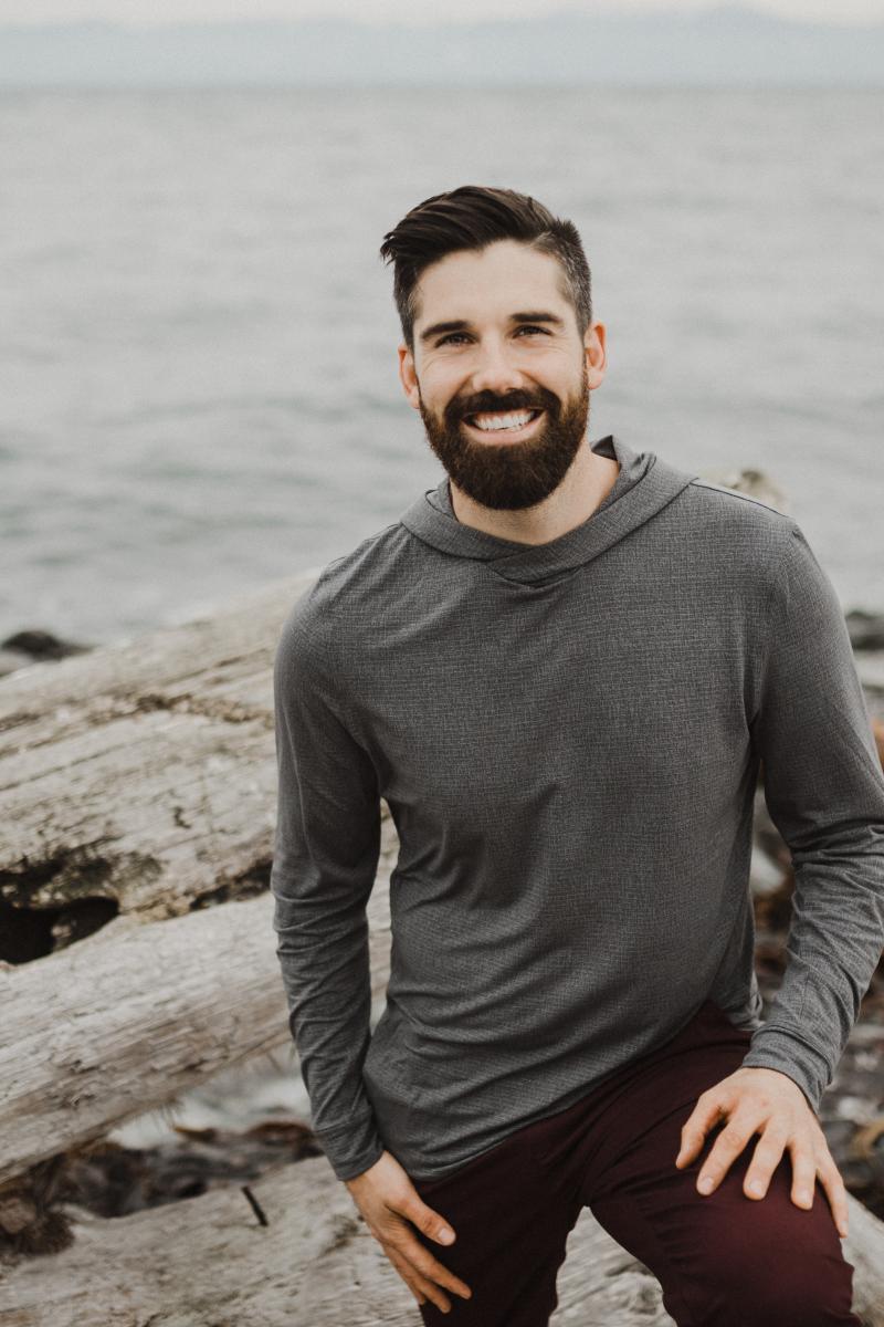 Brandon Sherbrook-VYC Presenter