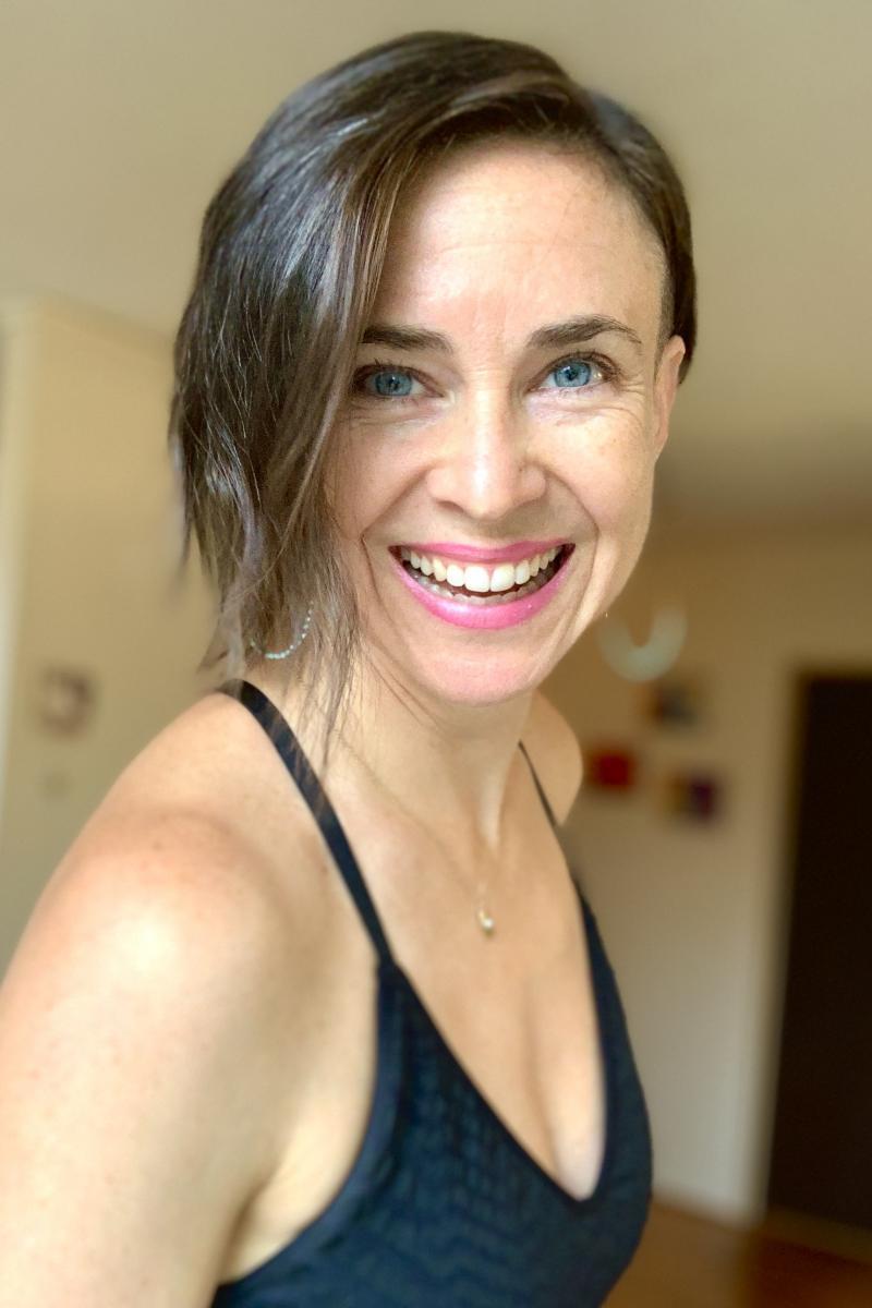 Melanie Phillips-VYC Presenter